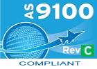 AS9120C Compliant Distributor