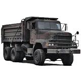 M915 Family of Heavy Series Trucks