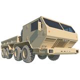 M977 HEMTT Series