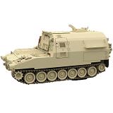 M992 FAASV Field Artillery Ammunition Support Vehicle