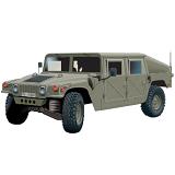 HMMWV, M998, Humvee
