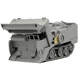M9 ACE Series Armored Combat Excavator