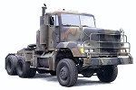M915A2 - Line Haul Tractor